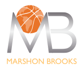 The Marshon Brooks Foundation